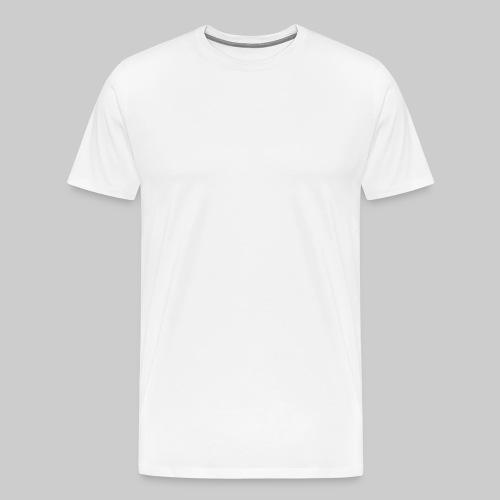 Skål Och Tack - Premium-T-shirt herr