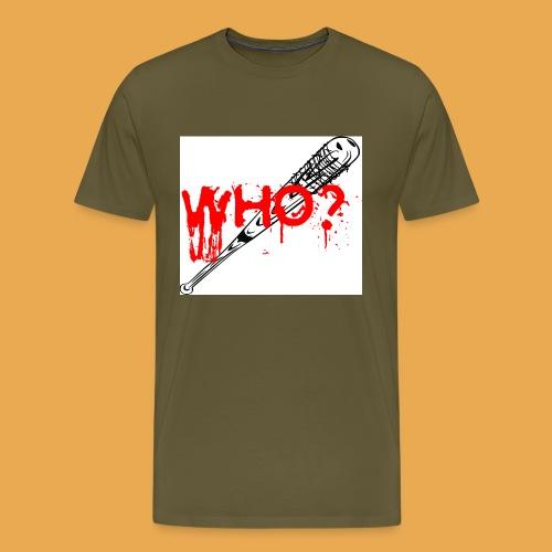 Lucille - Männer Premium T-Shirt