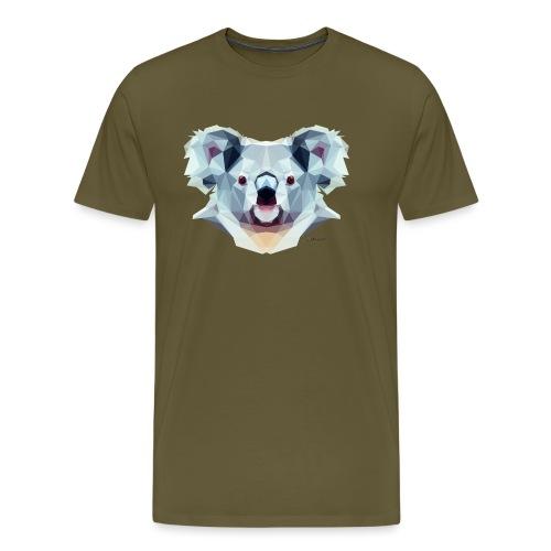 koala - Men's Premium T-Shirt