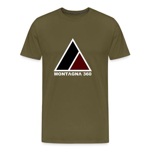 VANE - Maglietta Premium da uomo
