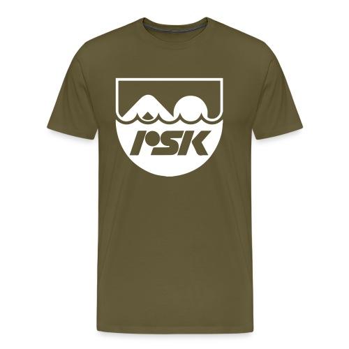 VEGARD RSK - Premium T-skjorte for menn