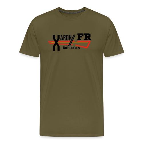 XaronFR LED - Männer Premium T-Shirt