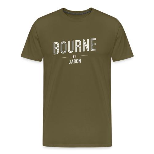 BOURNE by JASON - T-shirt Premium Homme