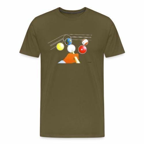 game - Männer Premium T-Shirt