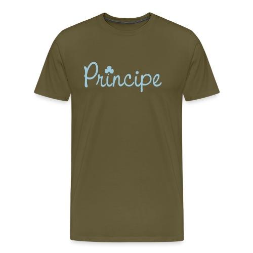 principe - Männer Premium T-Shirt