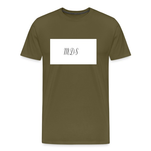 MDS - T-shirt Premium Homme