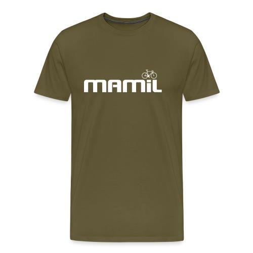 MAMiL - Men's Premium T-Shirt
