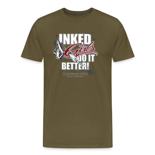 inked girls do it better