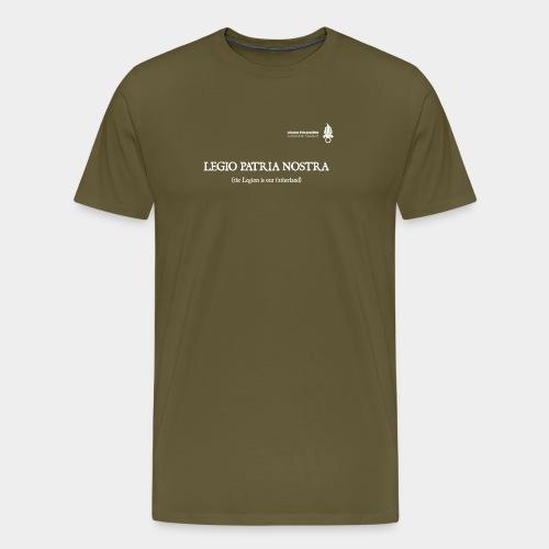 Creed: Legion Etrangere - Men's Premium T-Shirt