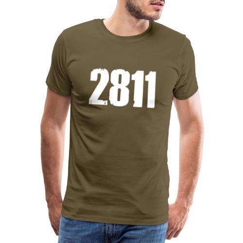 2811 - Mannen Premium T-shirt