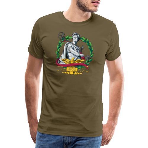 Imperium Detectorist - Camiseta premium hombre