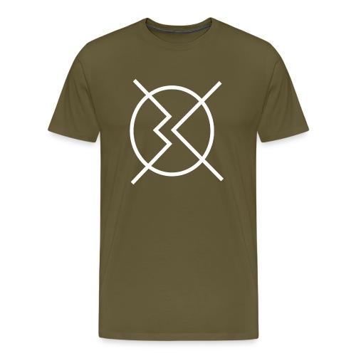 Untitled 1 copie png - Men's Premium T-Shirt
