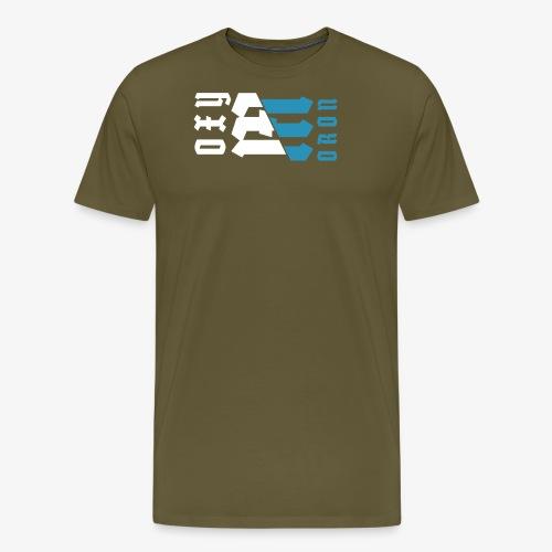oxymoron - Männer Premium T-Shirt