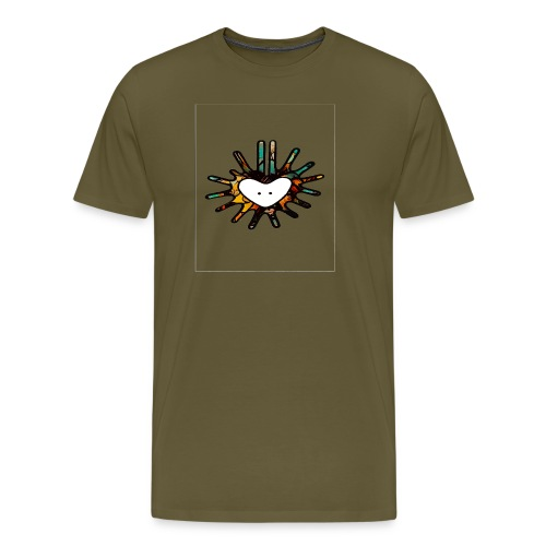 esquibo - Men's Premium T-Shirt