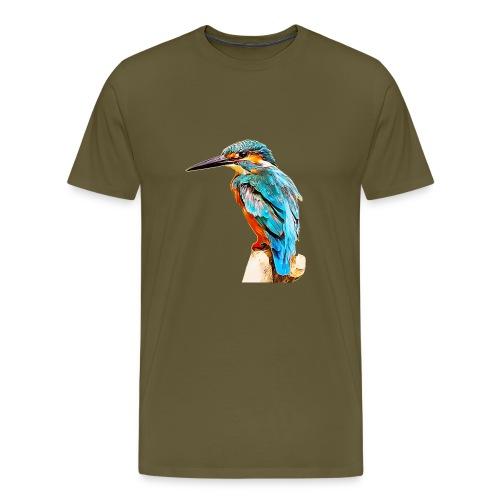 KingFisher - Mannen Premium T-shirt