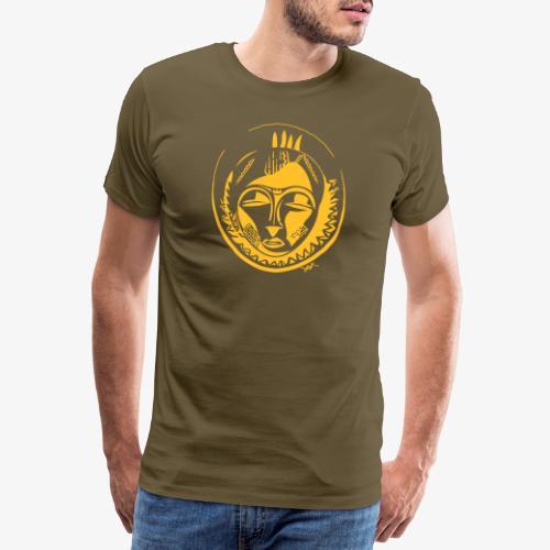 Spirited - Men's Premium T-Shirt