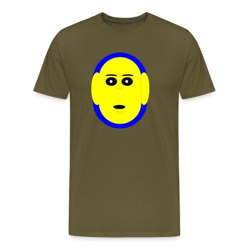 faceme - Men's Premium T-Shirt