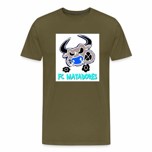 o46032 - Men's Premium T-Shirt