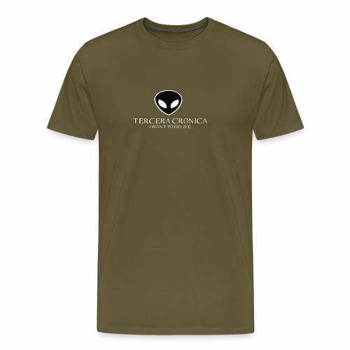Oficial 2 - Camiseta premium hombre