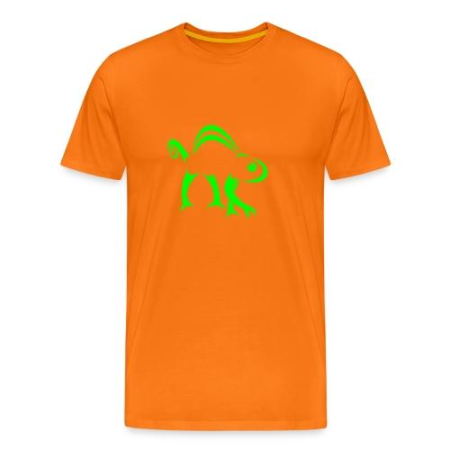 Waltari Chameleon - Men's Premium T-Shirt