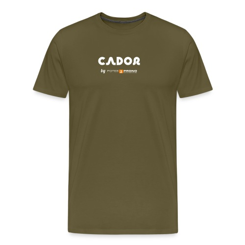 TshirtCador03 png - T-shirt Premium Homme