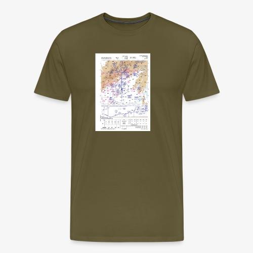 LEMD ILS - Camiseta premium hombre
