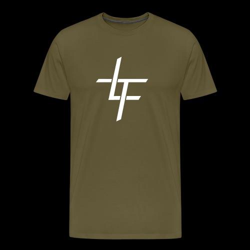 TL classique blanc - T-shirt Premium Homme