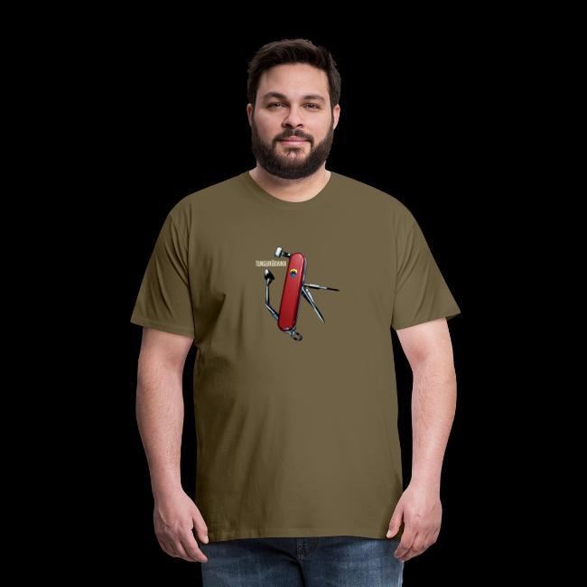 Tungur Knivur GBAD Shirt