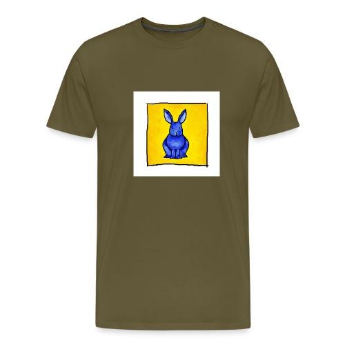 Blue Bunny - Men's Premium T-Shirt