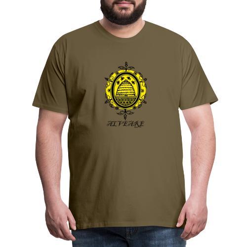 Bienenvolk - Männer Premium T-Shirt