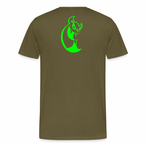 evillion - Männer Premium T-Shirt