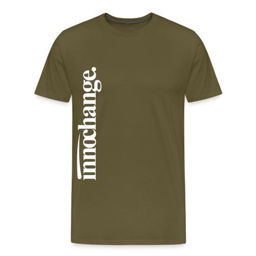 logoneutral - Männer Premium T-Shirt