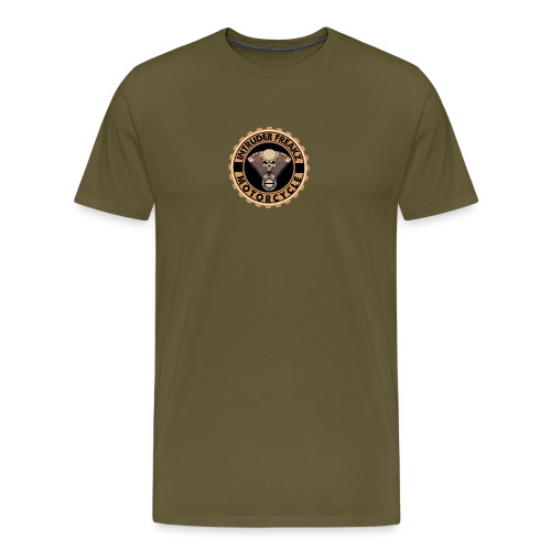 IntruderFreakz - Männer Premium T-Shirt