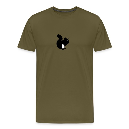 einho rnchen png - Männer Premium T-Shirt