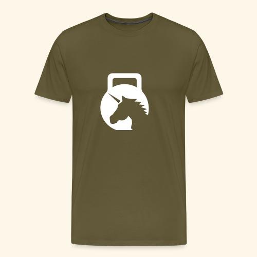 12801922 16927862 - Männer Premium T-Shirt