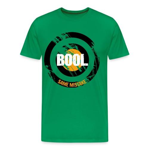 Same Mistake - Männer Premium T-Shirt