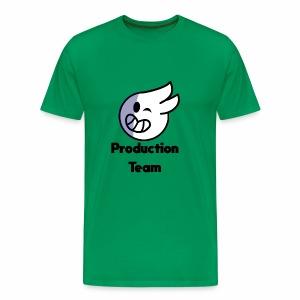 Production Team! - Men's Premium T-Shirt