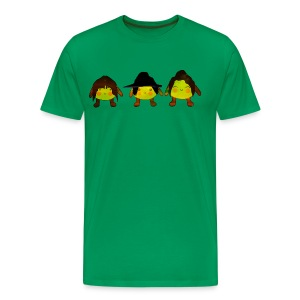 The Limón sisters - Men's Premium T-Shirt