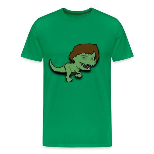 MrReXen - Herre premium T-shirt