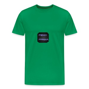 FrenchParkour - T-shirt Premium Homme