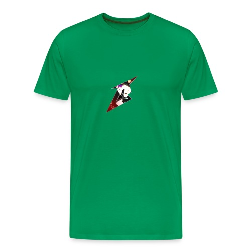 SenseiBreez - Männer Premium T-Shirt