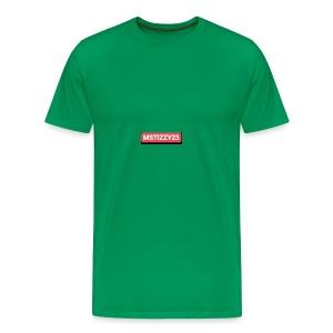M2savy merch - Men's Premium T-Shirt