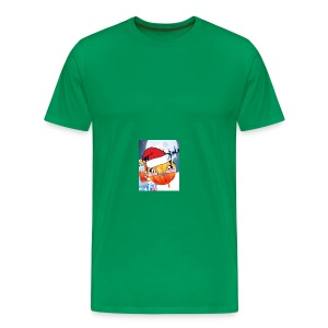 FireDotLess Xmas Merch! - Men's Premium T-Shirt