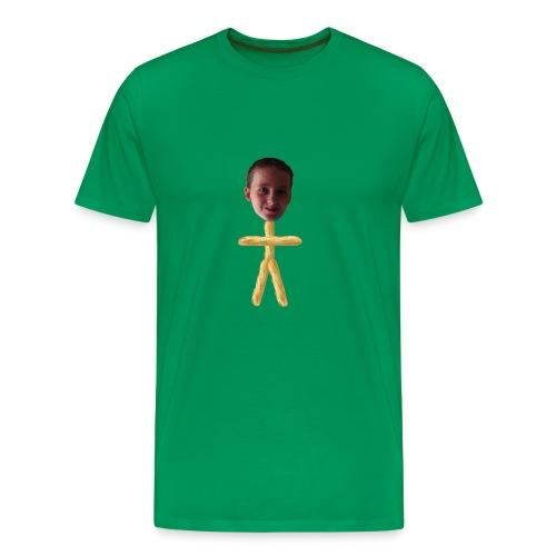 Broedman T-Shirt - Premium-T-shirt herr