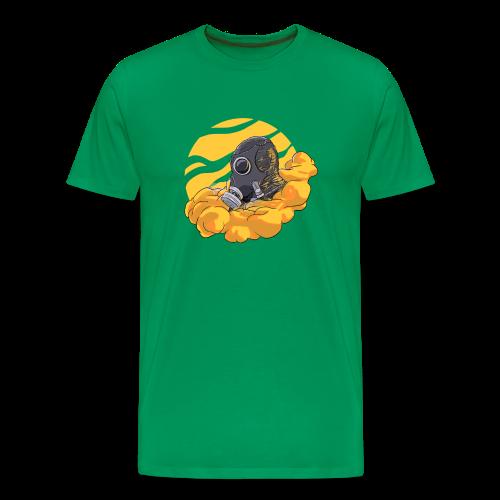 RainbowSixSiege: Smoke - T-shirt Premium Homme