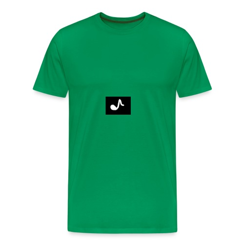 nutka - Koszulka męska Premium
