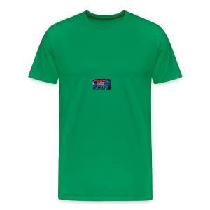 genser - Premium T-skjorte for menn