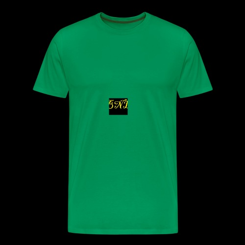 BND - Premium-T-shirt herr