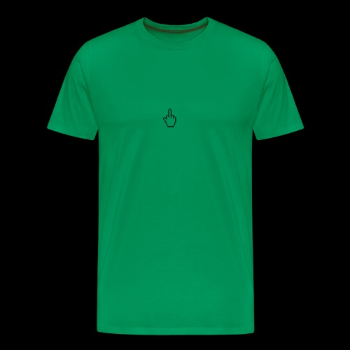 17109 200 - T-shirt Premium Homme