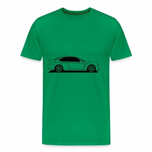 E46 neu - Männer Premium T-Shirt
